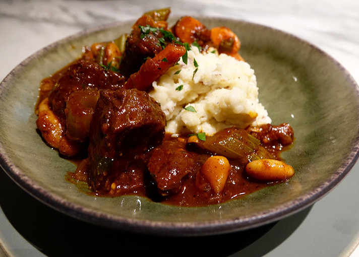 The Best Stew of all Stews